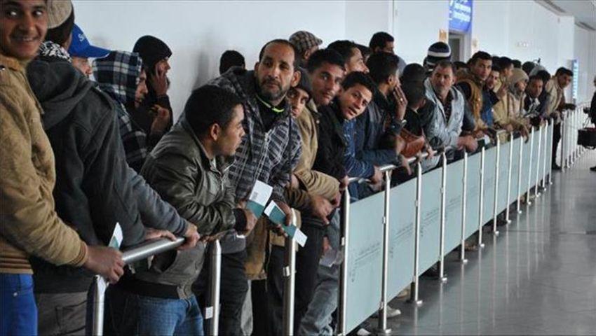 فيديو| القوى العاملة تكشف علاقة التأشيرة الحرة بقوانين العمل بالدول العربية