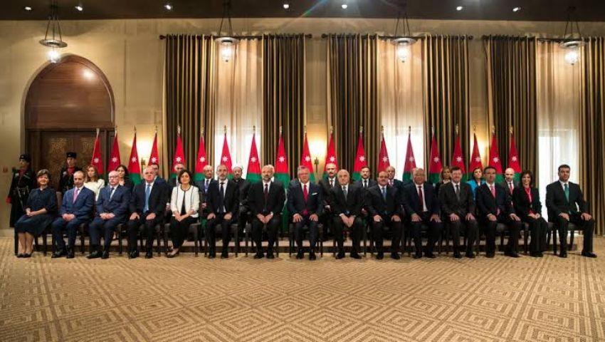 الأردن.. الحكومة تتقدم باستقالتها تمهيدًا لـ «التعديل المتوقع»