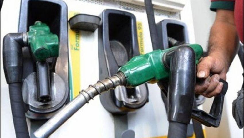 ضخ 3 آلاف طن بنزين وسولار لحل أزمة الوقود