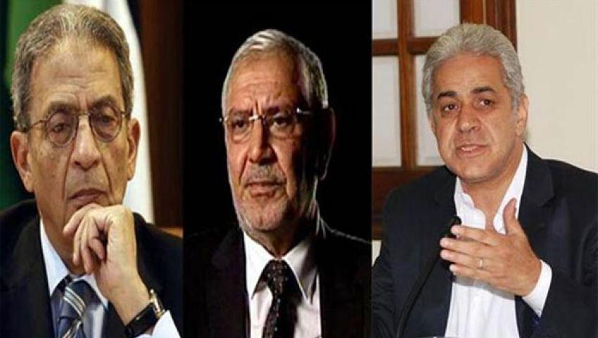 بالأسماء.. نكشف قائمة المدعوين للقاء مرسى للرد على النهضة