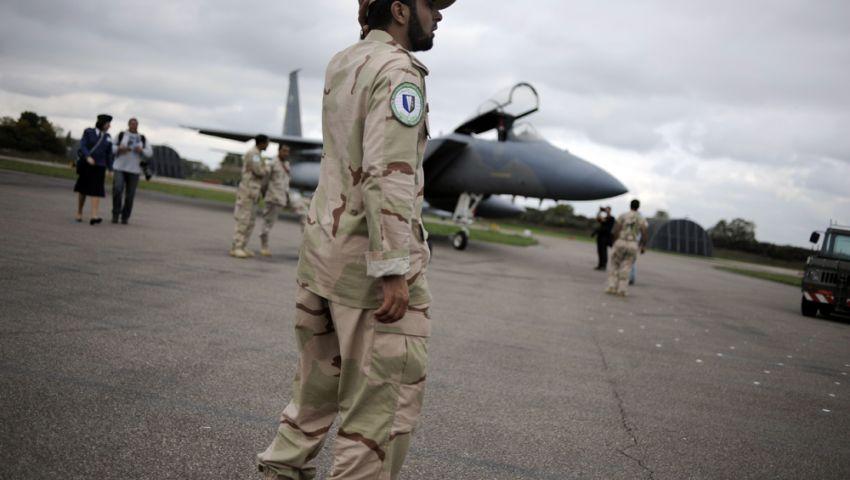 القوات الجوية السعودية تعلن عن وظائف شاغرة.. تعرف عليها