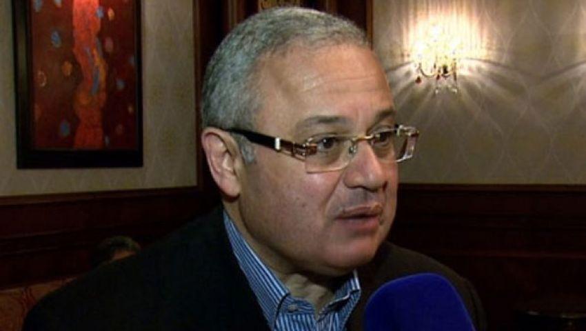 أنباء عن استقالة وزير السياحة اعتراضا على محافظ الأقصر