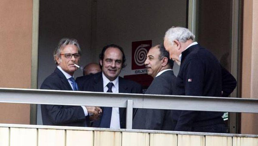 بعد اللقاء الاول مع الوفد المصري.. إيطاليا تشعر بخيبة الأمل