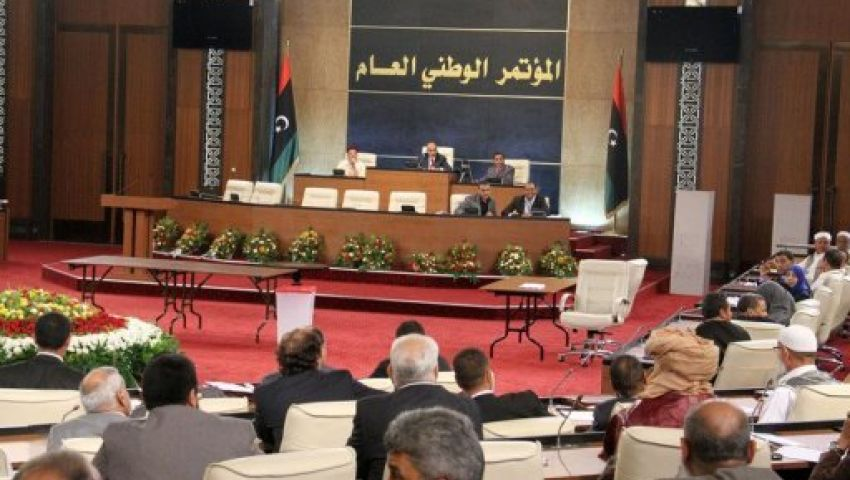 البرلمان الليبي يبدأ جلسته وسط تشديدات أمنية مكثفة