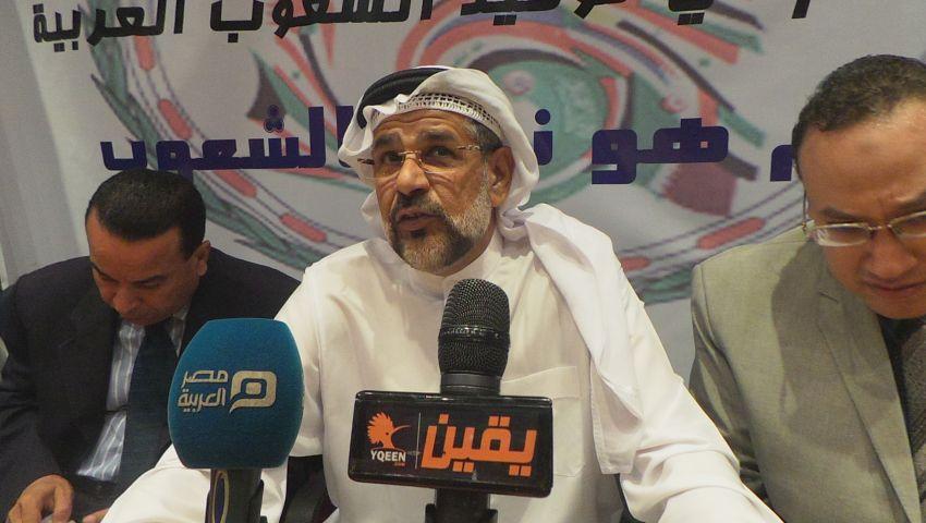 بالفيديو.. نائب وزير الدفاع الإماراتي: مصر عادت للريادة العربية
