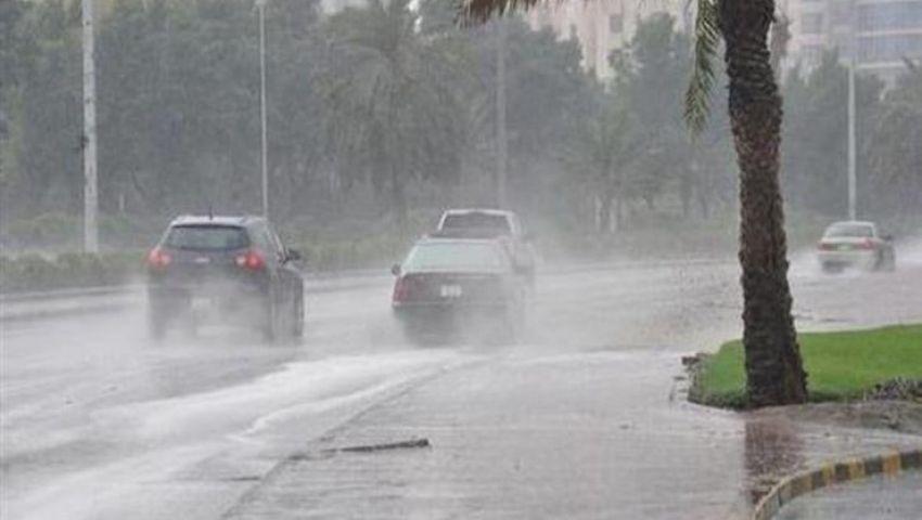 «برودة وأمطار وشبورة مائية».. الأرصاد تعلن تفاصيل طقس اليوم