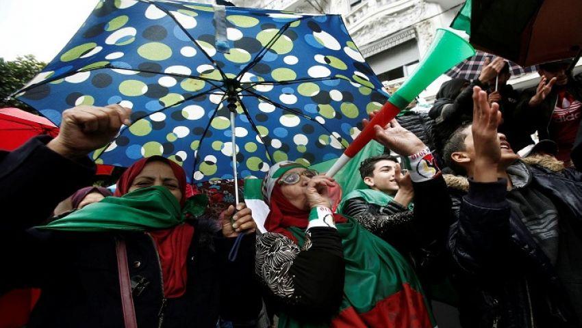 صحيفة أمريكية: بعد 57 عاما من الانتظار.. الجزائريات يأملن في المساواة