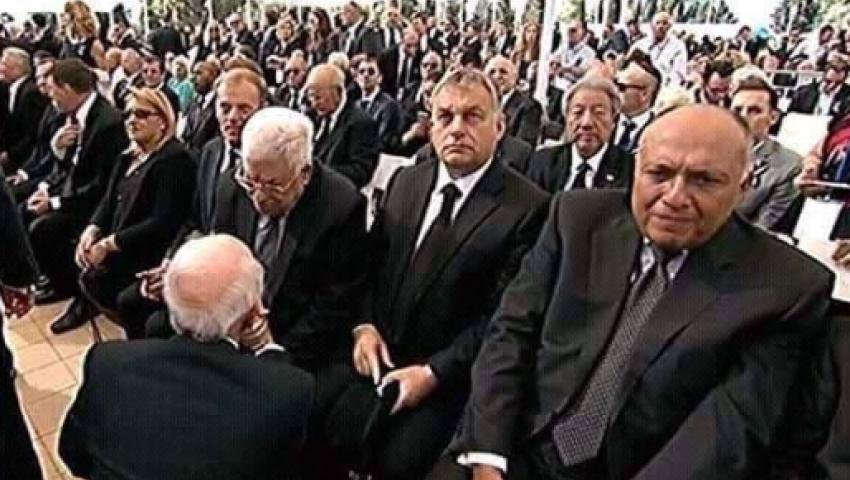 فيديو.. بكري: وسط بكاء رموز دولية على بيريز تحل ذكرى استشهاد الدرة