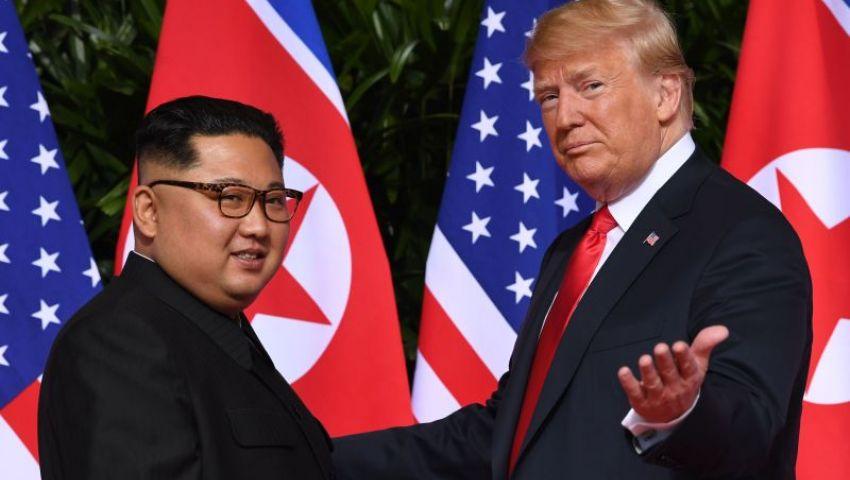 فورين بوليسي: ترامب يتجاهل أنشطة كوريا الشمالية في سوريا