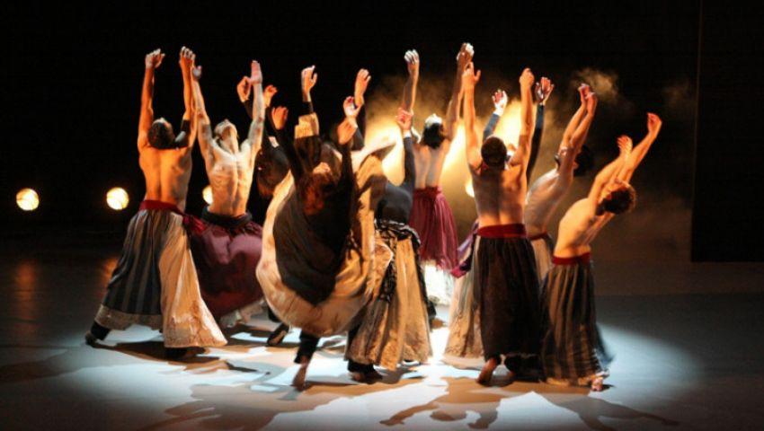 في يوم الرقص العالمي.. مطالبات برعاية حكومية وإعلامية | مصر العربية
