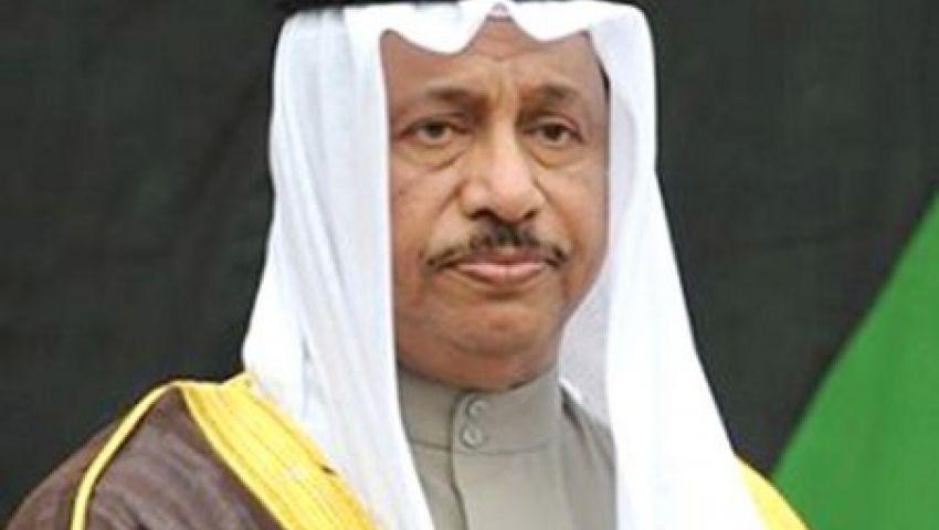 هاشتاج كويتي يربك رئيس الوزراء