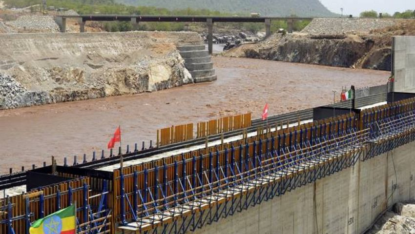 فيديو  تأخر بناء سد النهضة 4 أعوام وزيادة التكلفة 60%.. أديس أبابا في ورطة