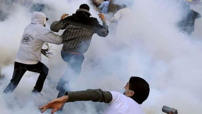 ثوار: نتوقع موقعة جمل ثانية في محمد محمود