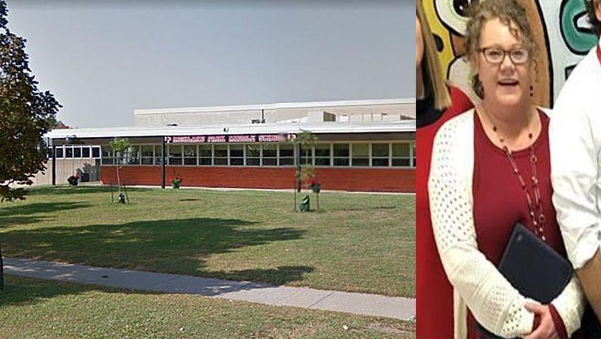 التحقيق مع معلمة أمريكية وصفت طلابها السود بـ «الزنوج»