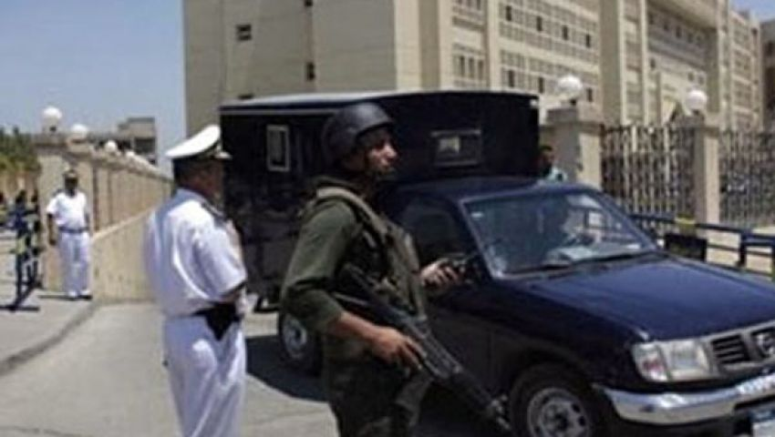 القبض على 4 من قيادات الإخوان بالفيوم