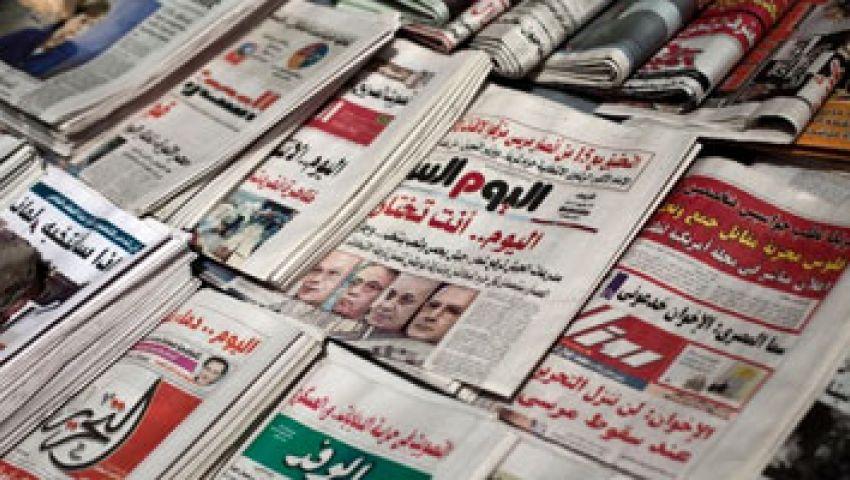 صحافة القاهرة:صباحى تعرض لــ 7 محاولات اغتيال..واتجاه لتمديد الطوارئ