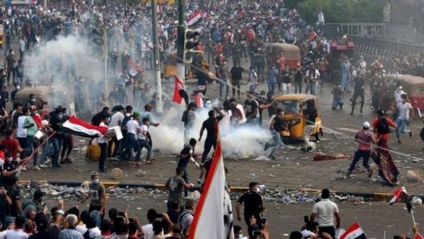 بعد فقدان 7 أشخاص.. «رايتس ووتش»: حكومة العراق مسئولة عن الحفاظ على سلامة المواطنين