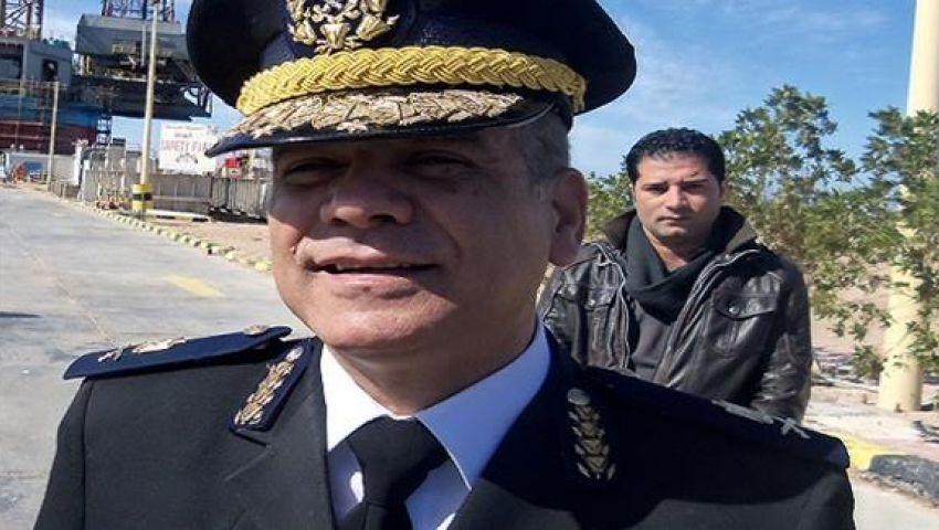 مدير أمن جنوب سيناء : الداخلية نجحت في تأمين القمة