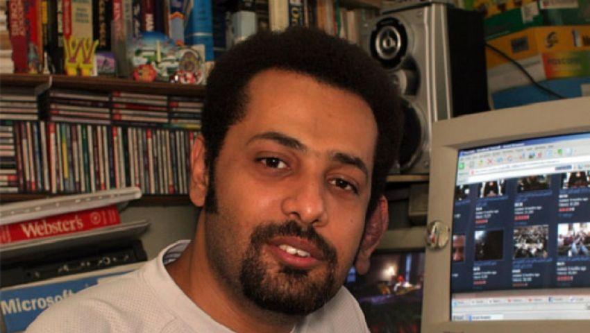 خالد علي تعليقًا على حجز شقيق «وائل عباس»: «عشان محدش يسأل عن معاد خروجه»