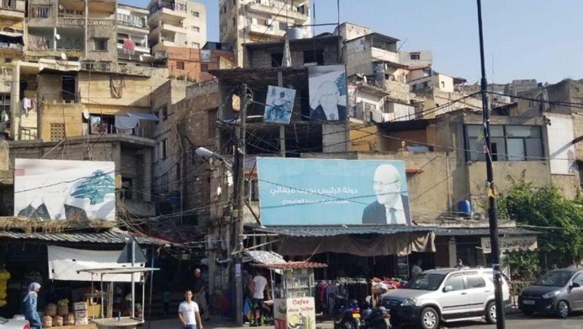 وكالة أنباء فرنسية: طرابلس اللبنانية تزيل صور الزعماء وترتدي العلم