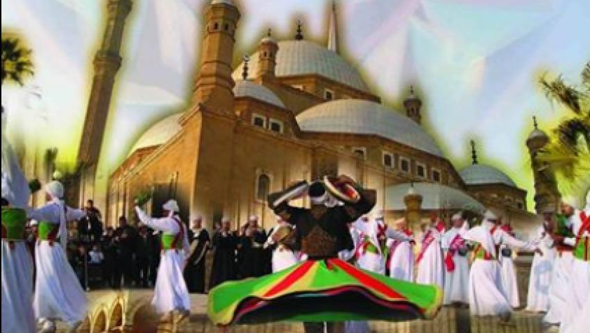 اليوم.. حلقة ذكر وإنشاد ديني في طلعت حرب الثقافي