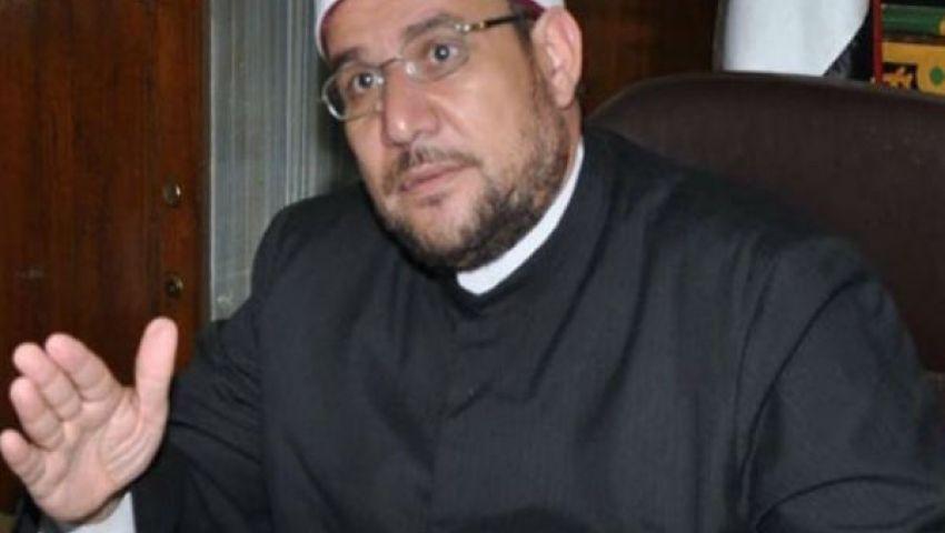 الجماعة الإسلامية: لا صحة لتورطنا في اقتحام منزل وزير الأوقاف