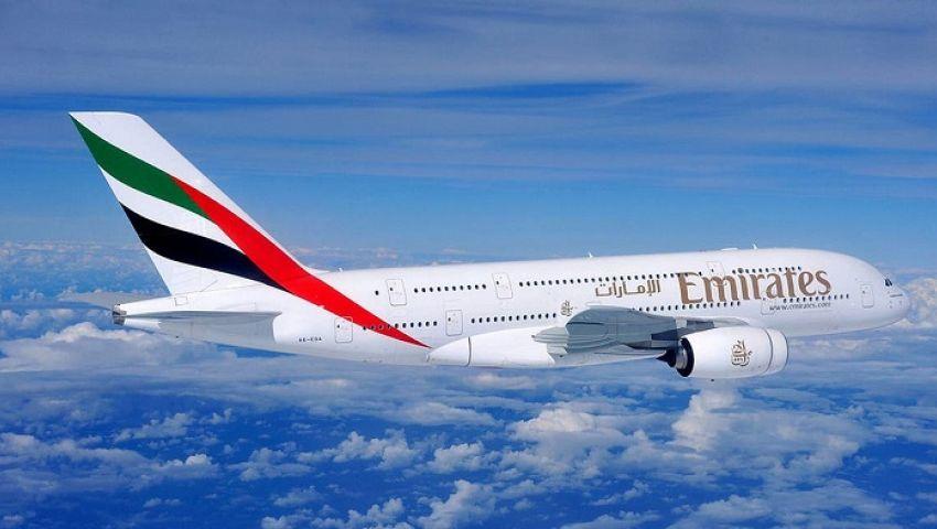 بعد توقف 9 أشهر.. طيران الإمارات تستأنف رحلاتها لإسطنبول