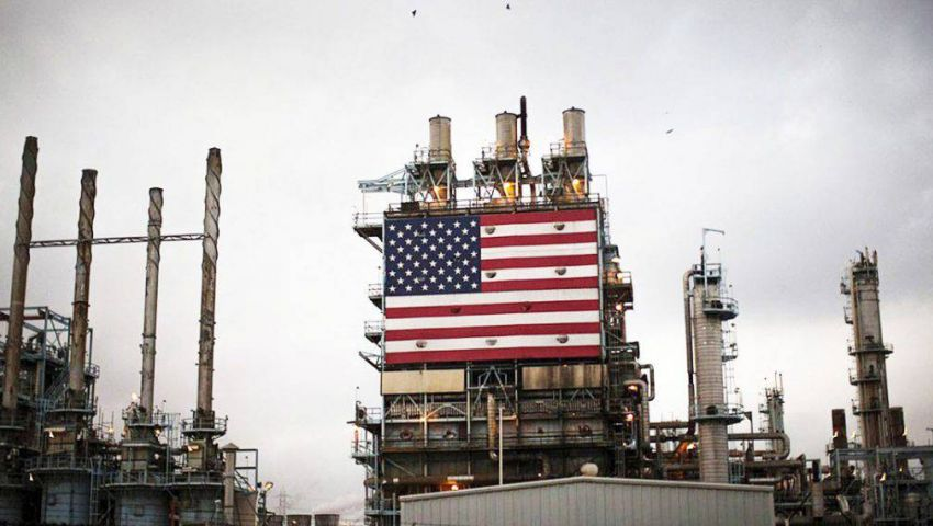إنتاج النفط الأمريكي يُسجِّل 300 ألف برميل تراجعًا يوميًّا في «يوليو»
