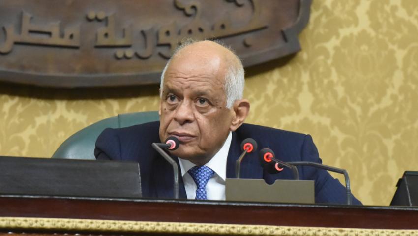 البرلمان يوافق على قانون المنظمات النقابية.. وعبد العال: لن نقبل لأي لجنة التدخل في شؤوننا