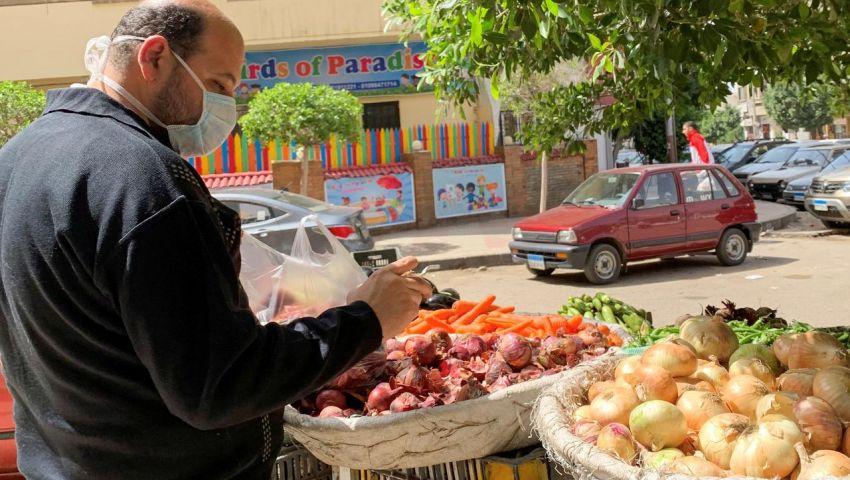 أسعار الخضار والفاكهة والأسماك واللحوم اليوم السبت 1-8-2020