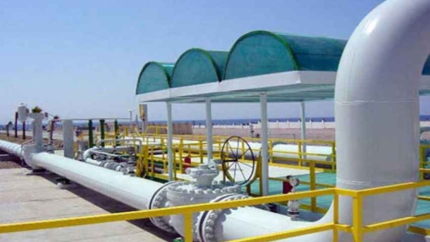 مصر ونيجيريا والجزائر وليبيا تنتج 91% من الغاز الطبيعي