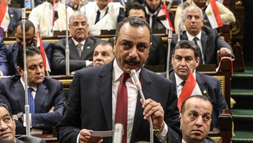 الطماوي: تيران وصنافير لم تصل البرلمان.. و4 محاور لـ تشريعية المجلس
