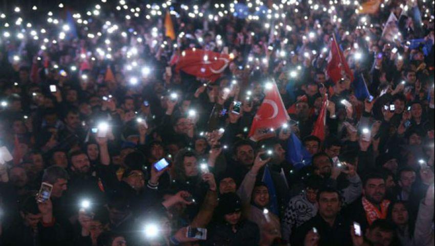 جلوبال بوست: أردوغان يقترب من كرسي الرئاسة
