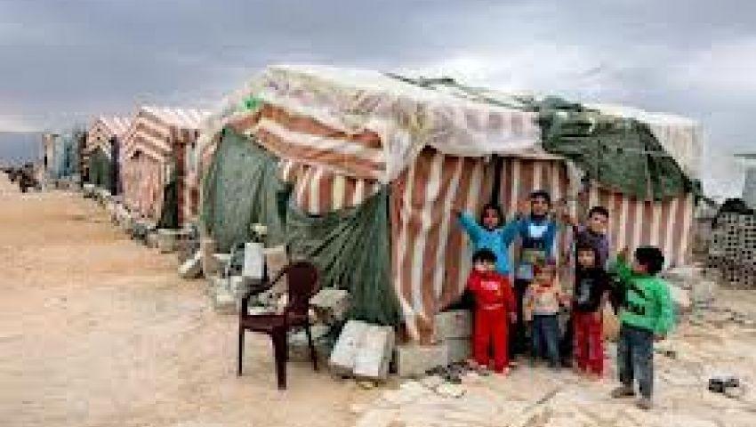 شمعة تقتل طفلين سوريين نازحين بجنوب لبنان