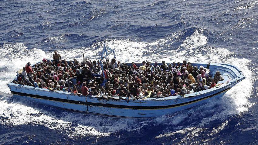 تحقيق|  2016 عام  الهجرة غير الشرعية..لماذا ؟