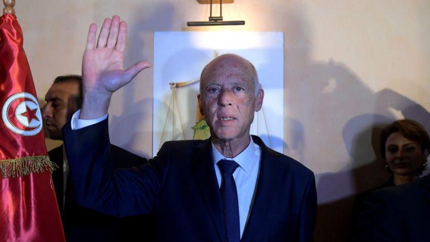 «لا صوت يعلو فوق صوت الشعب».. تعليق هند صبري  على اختيار الرئيس التونسي