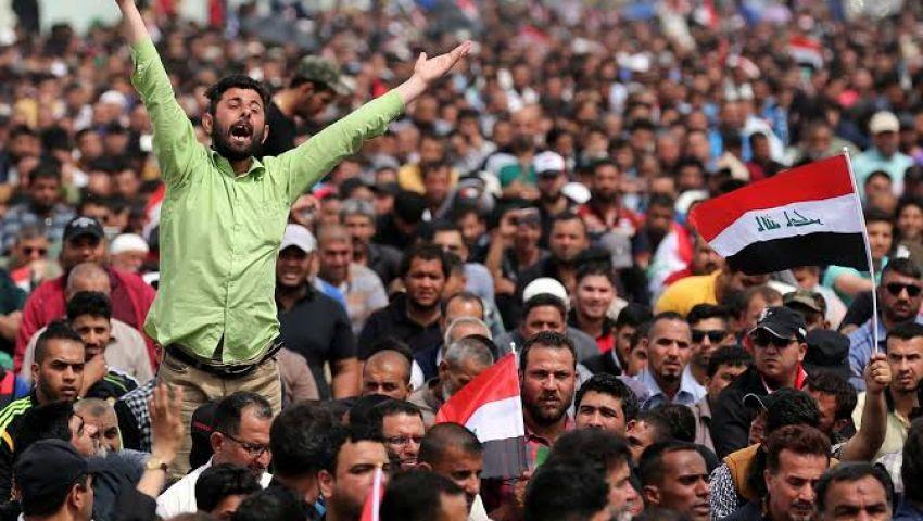 مظاهرات العراق..اختبار أخير للنفوذ الإيراني