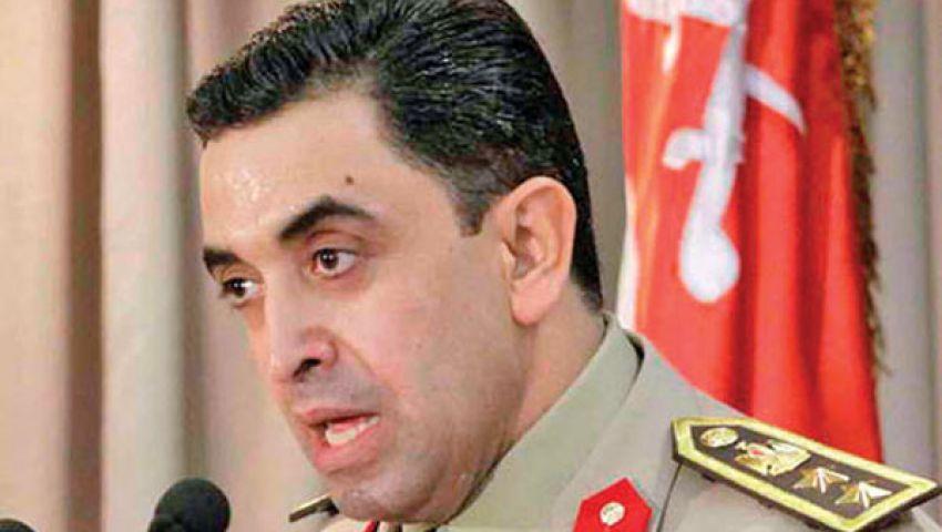 القوات المسلحة تحذر من الانحراف عن المسار السلمي للتظاهر