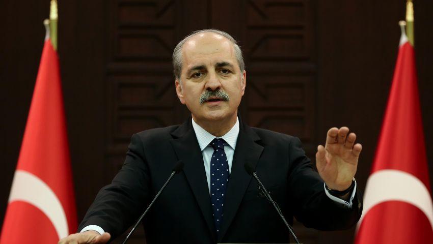 أنقرة: أرشيفنا مفتوح لمن يريد معرفة حقيقة مزاعم الأرمن