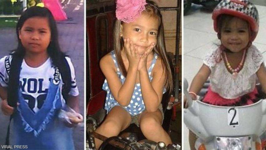 «ماتوا مخنوقين».. العثور على جثث 3 فتيات داخل سيارة