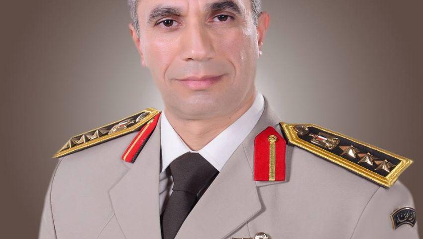 القوات المسلحة تهنئ الشعب المصري بمناسبة افتتاح قناة السويس الجديدة
