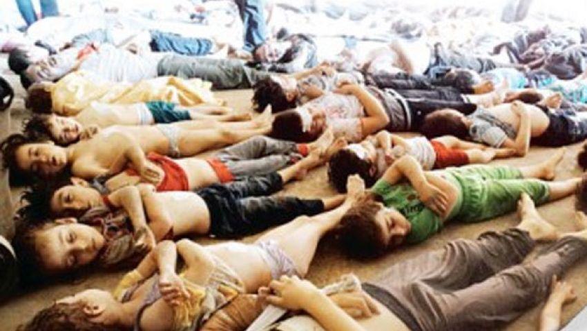 النرويج تطالب بدخول مفتشين أممين إلى ريف دمشق