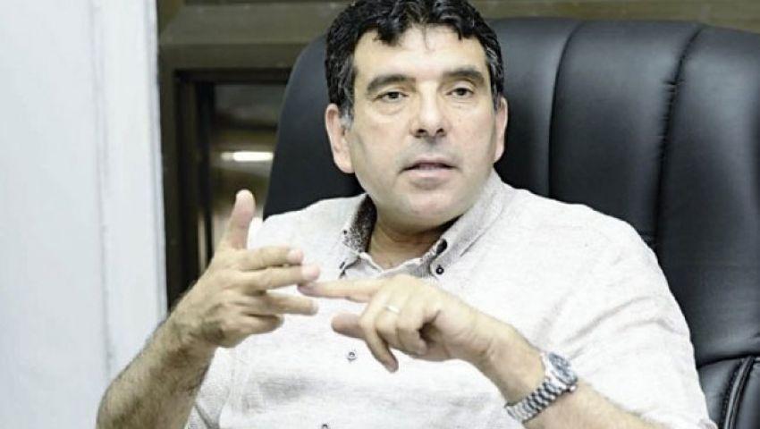 جمال جبريل: لم أسب القضاء