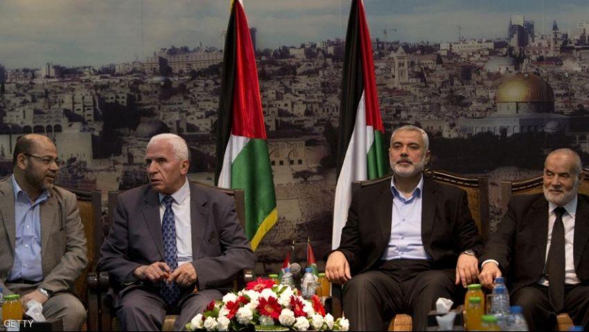 المصالحة تعود من جديد.. هل توحد القاهرة فصائل فلسطين؟