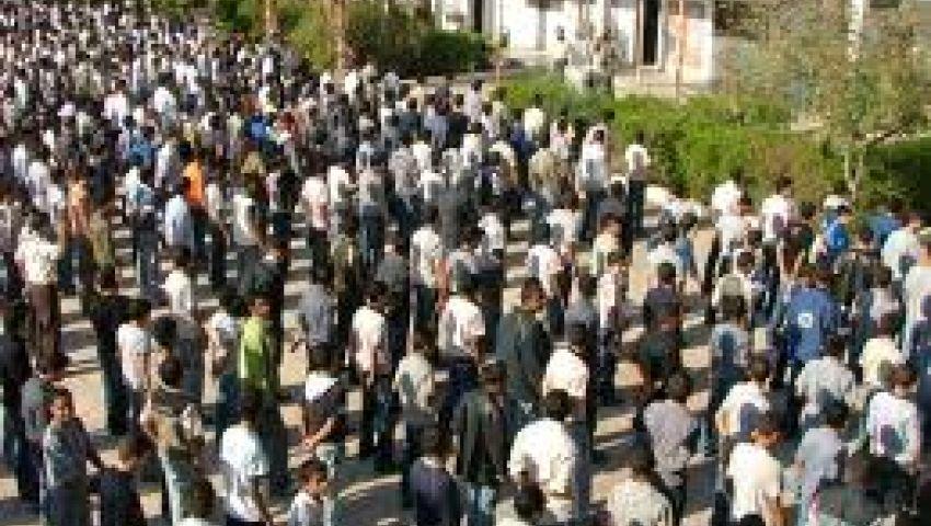 مدرسة خاصة بطنطا ترفع مصروفاتها 200%