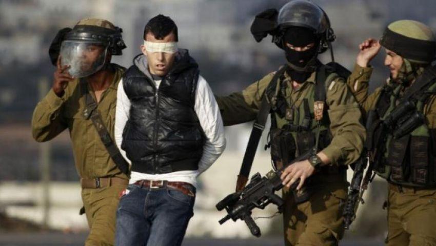 الاحتلال يعتقل 20 فلسطينيًّا بالضفة.. وعباس في ألمانيا