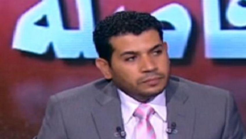 مؤسس إخوان بلا عنف: الفرقة 98 إخوان تسببت في أحداث الحرس الجمهوري