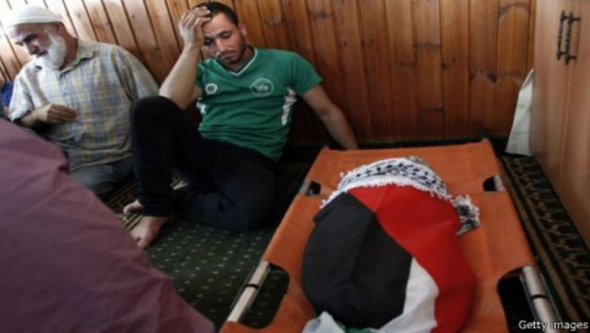 الكرامة عن حرق رضيع فلسطينى: جريمة تضاف لسجل إسرئيل الأسود