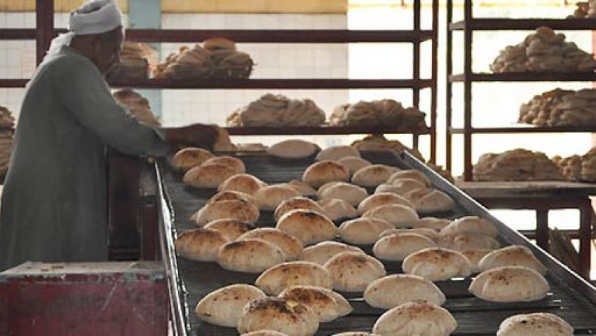 تموين الشرقية: تطبيق منظومة الخبز الشهر القادم