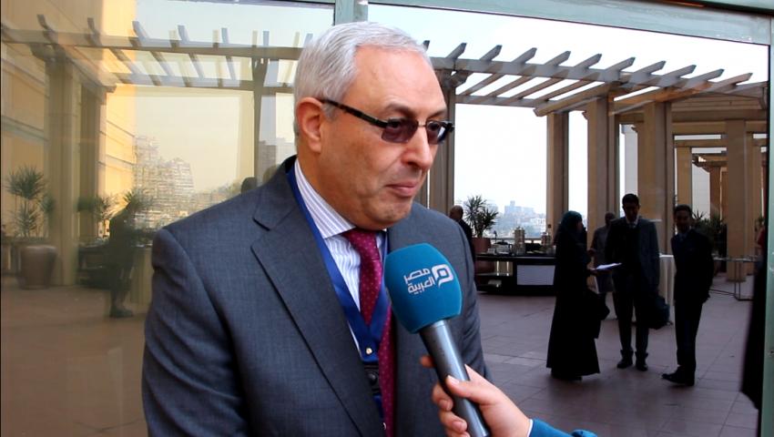 فيديو.. وزير التعليم الأسبق: الإصلاح المؤسسي أهم  من الإداري والتشريعي
